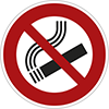 Nekuřácký objekt